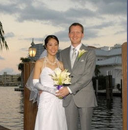 An Intercultural Wedding Ceremony in South Florida