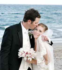 Beach Wedding in South Florida