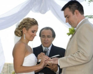 Getting Married in Fort Lauderdale, Florida with Reverend Paul Goldman