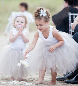 Have Your Children in Your Wedding