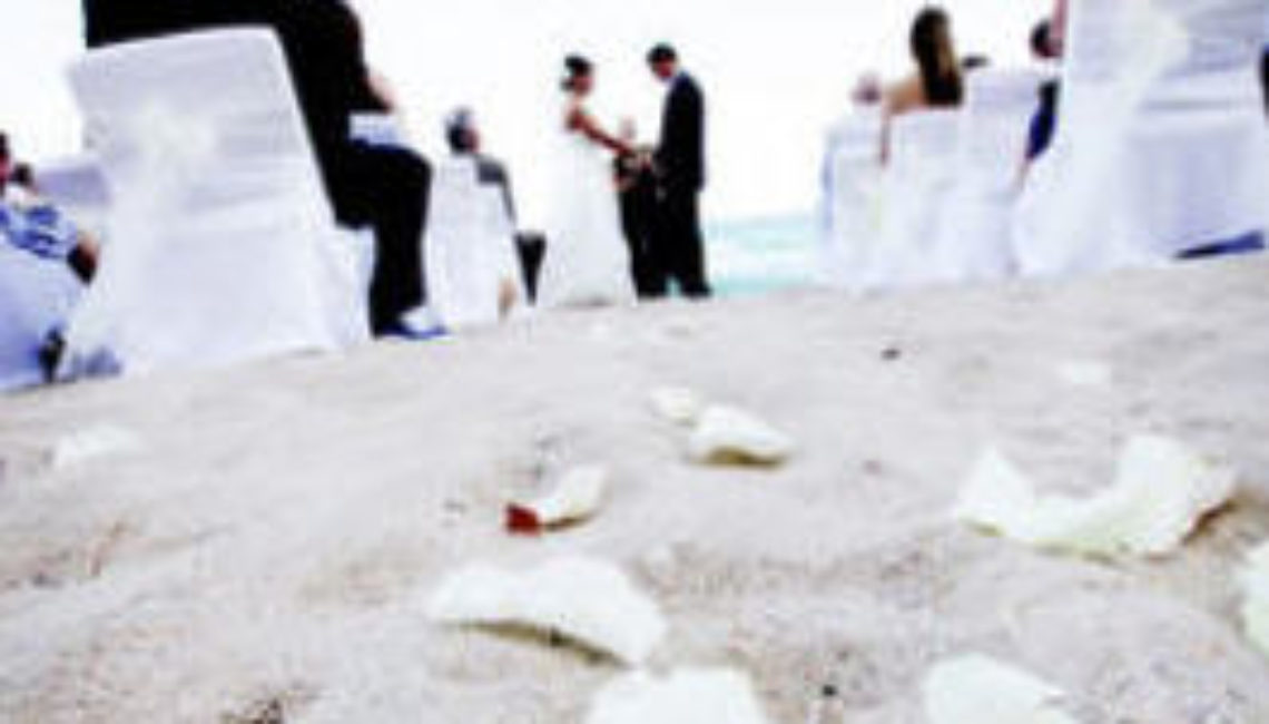 audra beach for ceremonies page