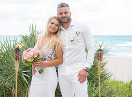 Elopement Ceremony in South Florida